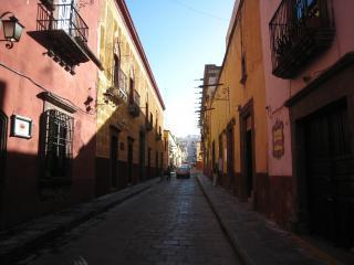 街中の風景2