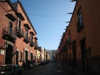 街中の風景4
