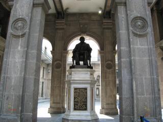 ベニート・フアレス大統領