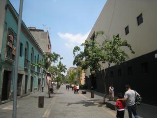 calle Regina