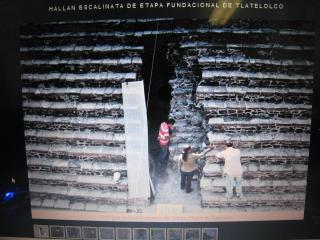 発掘トンネル