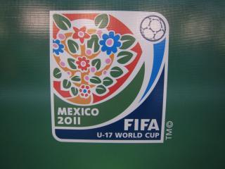 U-17 copa del mundo em MEXICO