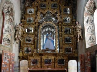 ナザレのイエス祭壇
