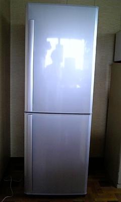 DVC冷蔵庫00094