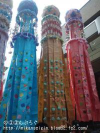 2011年仙台七夕5