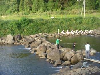 河原つり2