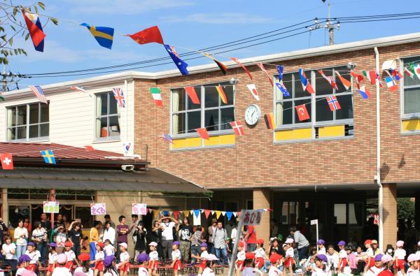 2009-10-10-幼稚園