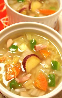 2009-10-23-スープ