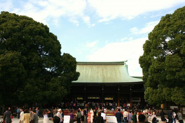 2009-11-1-神宮