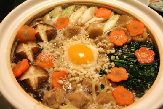 2009-11-5-土鍋焼き