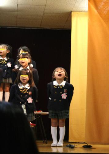 2009-12-5-合唱