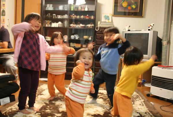 2009-12-26-ダンス