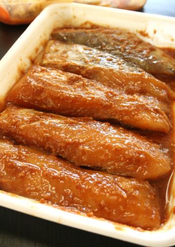 2009-12-28-味噌漬け