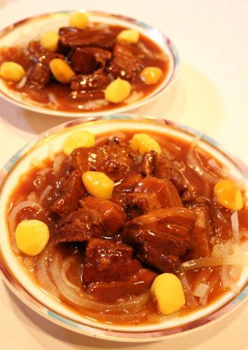 2010-2-14-角煮