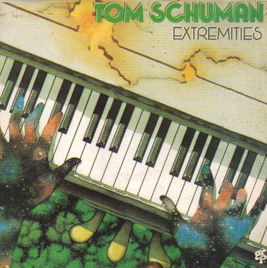 EXTREMITIES / TOM SCHUMAN