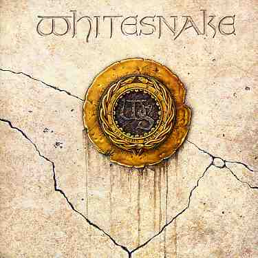 サーペンス・アルバス〈白蛇の紋章〉/ WHITESNAKE