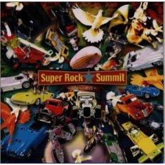Super Rock ☆ Summit ~天国への階段~