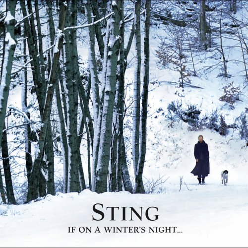 IF ON A WINTER'S NIGHT... / STING