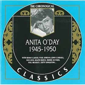 Anita O'Day(An Ace In The Hole)