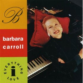 Barbara Carroll(An Ace In The Hole)