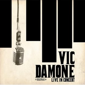 Vic Damone(All I Need Is The Girl)