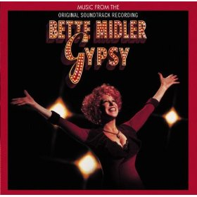 Bette Midler(All I Need Is The Girl)