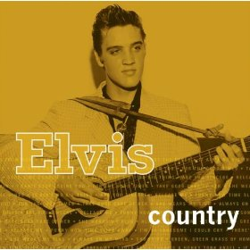 Elvis Presley(Green Green Grass of Home)