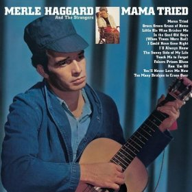 Merle Haggard(Green Green Grass of Home)