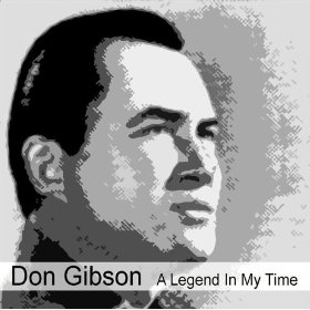 Don Gibson(Green Green Grass of Home)