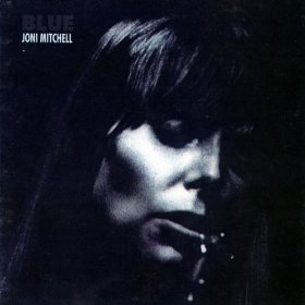 Joni Mitchell(A Case Of You)