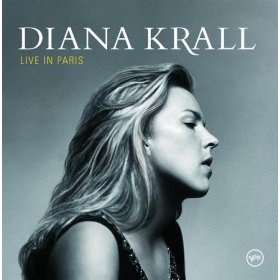 Diana Krall(A Case Of You)