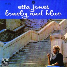 Etta Jones((My) Gentleman Friend)