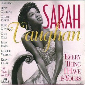 Sarah Vaughan((My) Gentleman Friend)