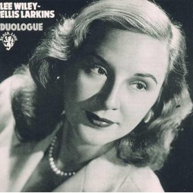 Lee Wiley-Ellis Larkins(Give It Back To The Indians)