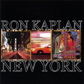Ron Kaplan(Give It Back To The Indians)