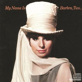 Barbra Streisand(The Shadow Of Your Smile)