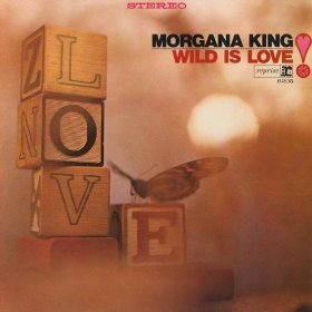 Morgana King(The Shadow Of Your Smile)
