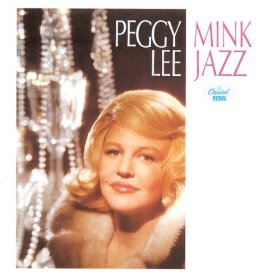 Peggy Lee(The Days Of Wine And Roses)