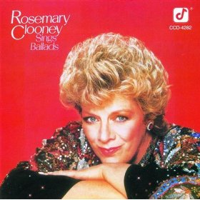 Rosemary Clooney(The Days Of Wine And Roses)