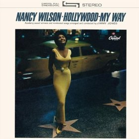 Nancy Wilson(The Days Of Wine And Roses)