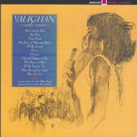 Sarah Vaughan(The Days Of Wine And Roses)