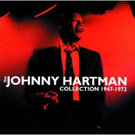 Johnny Hartman(I See Your Face Before Me)