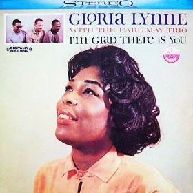 Gloria Lynne(I See Your Face Before Me)