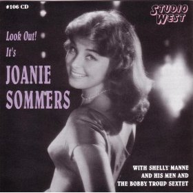 Joanie Sommers(I See Your Face Before Me)