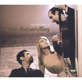 Peter, Paul & Mary(Blowin' In The Wind)