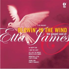 Etta James(Blowin' In The Wind)