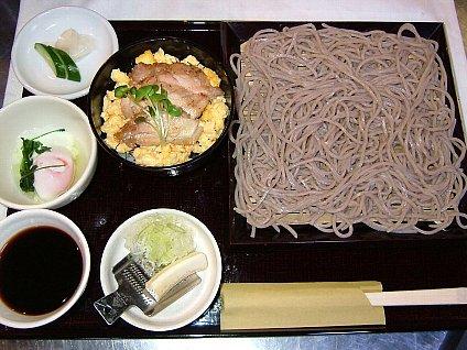 (蕎麦ダイニング・慎)-3