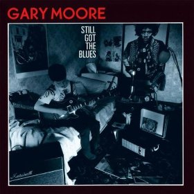 Gary Moore(Still Got The Blues)