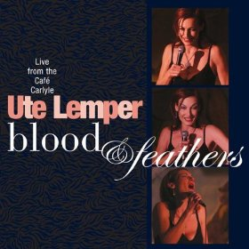 Ute Lemper(Moon Over Bourbon Street)