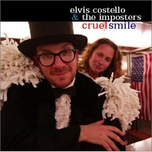 Elvis Costello(Smile)